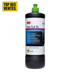 Liquide à polir Perfect-it 3M™ -Vert-1 litre