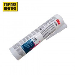 Mastic silicone 3M™ Marine 3200 - 280 ml - Transparent