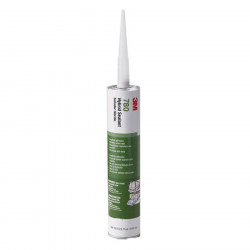Mastic-colle hybride 780 3M™ - 295 ml - Noir